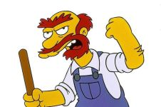 Groundskeeper-Willie-from-The-Simpsons