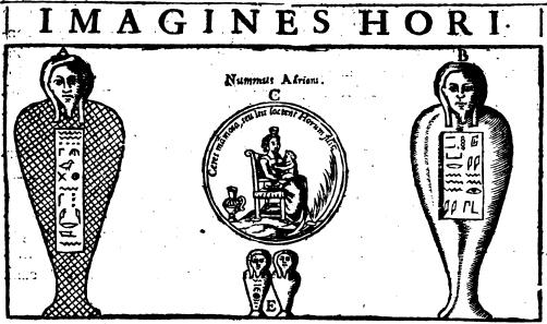 Kircher_oedipus_aegyptiacus_22_images_of_horus