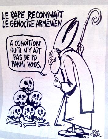 Pope genoc