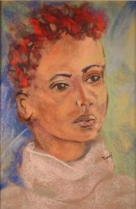 domi-pastel-domi-peinture-jeune-africaine-col-roul----DSCF0006