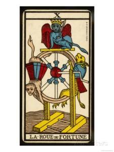 tarot-10-la-roue-de-fortune-the-wheel-of-fortune