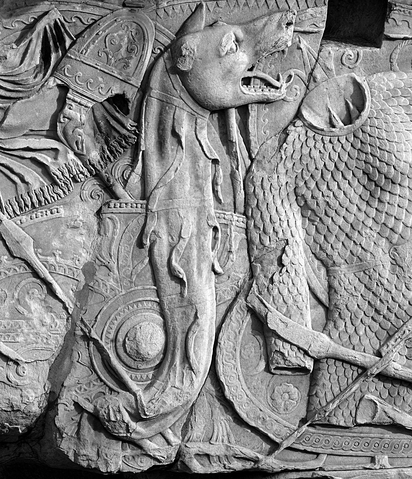 Mircea eliade de la zalmoxis la genghis-han