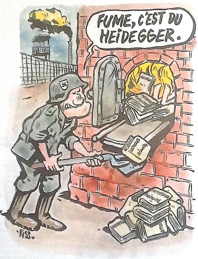 Heidegg