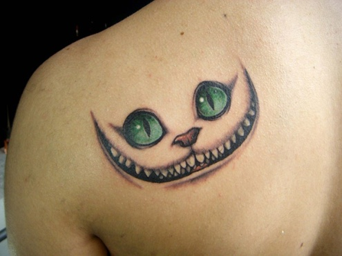 shoulder-cheshire-cat