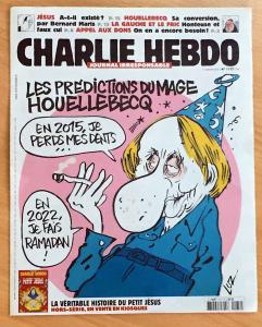 Gunmen kill 12 at French magazine Charlie Hebdo