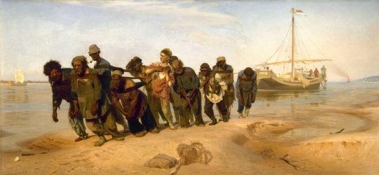 ilia_efimovich_repin_1844-1930_-_volga_boatmen_1870-1873