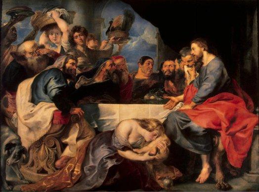Rubens-Feast_of_Simon_the_Pharisee