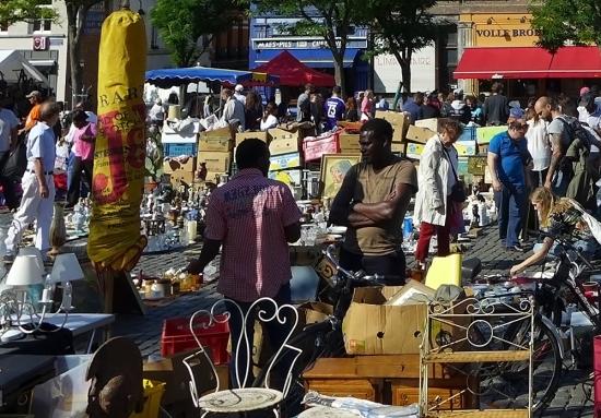 1540-Black Market Karma